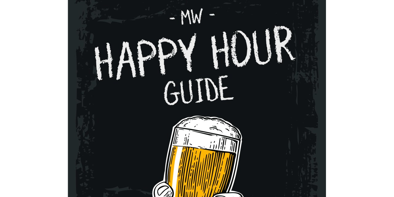 MW Happy Hour Guide