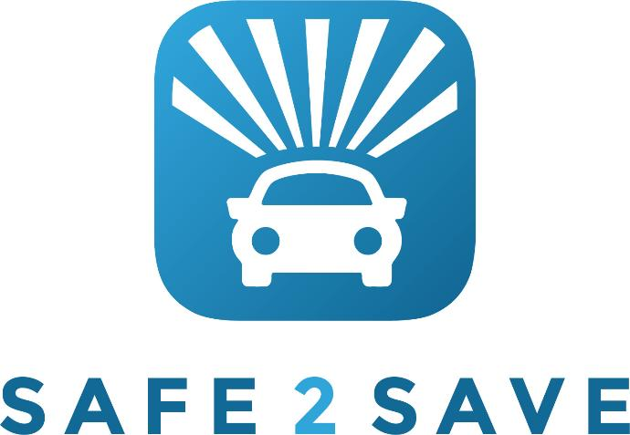SAFE2SAVE: SAVE MONEY, SAVE A LIFE