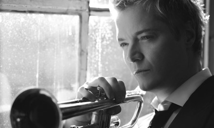 CHRIS BOTTI @ RUDDER AUDITORIUM