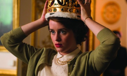 NETFLIX: THE CROWN