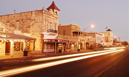 Texas Road Trips: Fredericksburg, Texas