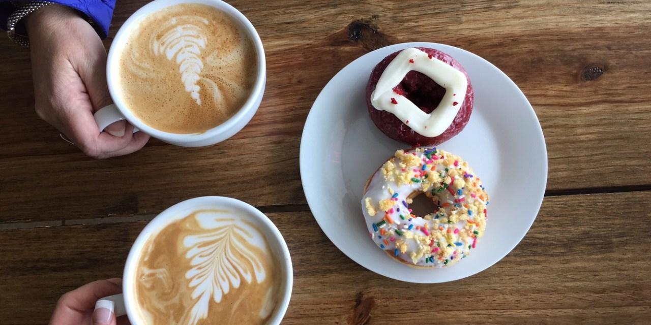 Babe's Doughnut Co.