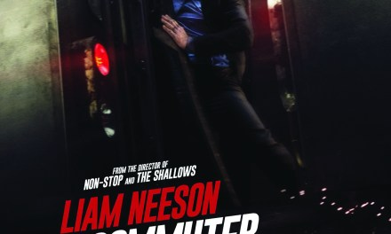 Movie Review: The Commuter