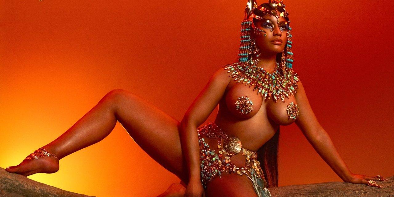 "Nicki Minaj's ""Queen"" Album Review"