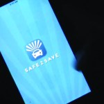 Stop Distracted Driving with Safe2Save App