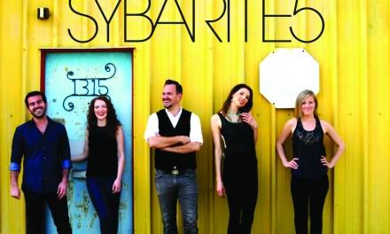 Sybarite5 by AVPA