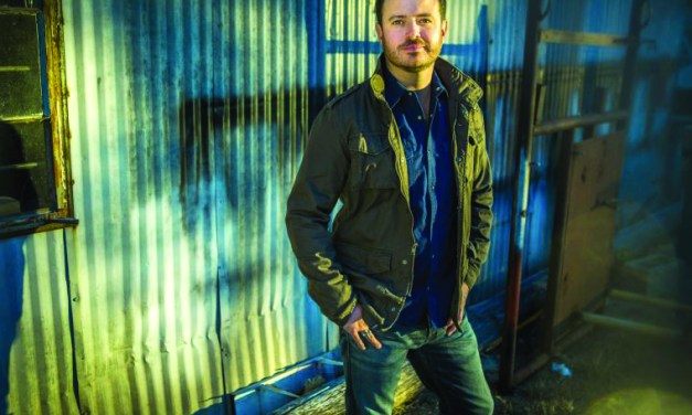Wade Bowen at Hurricane Harry's
