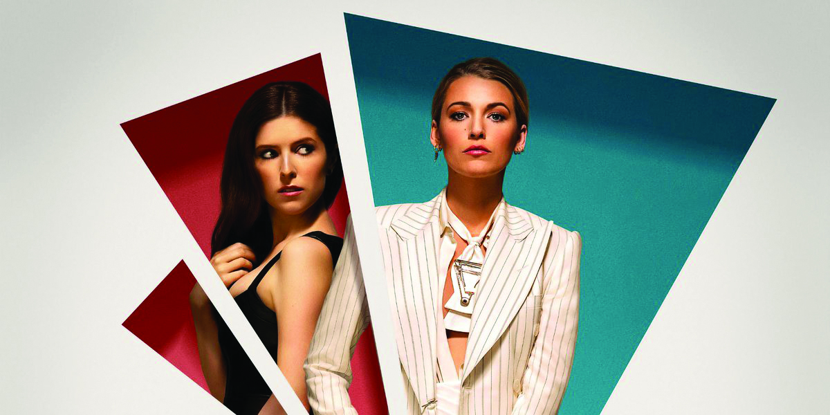 """Movie Review: """"A Simple Favor"""""""