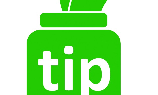 App Review – Tip Yourself