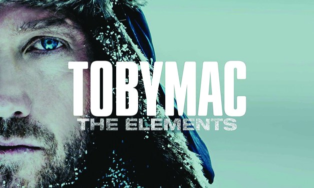 "Album Review- ""The Elements"" by TobyMac"