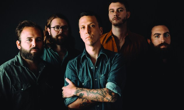 American Aquarium & Jamie Lin Wilson at the Tap