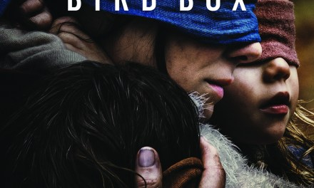 Movie Review: Bird Box