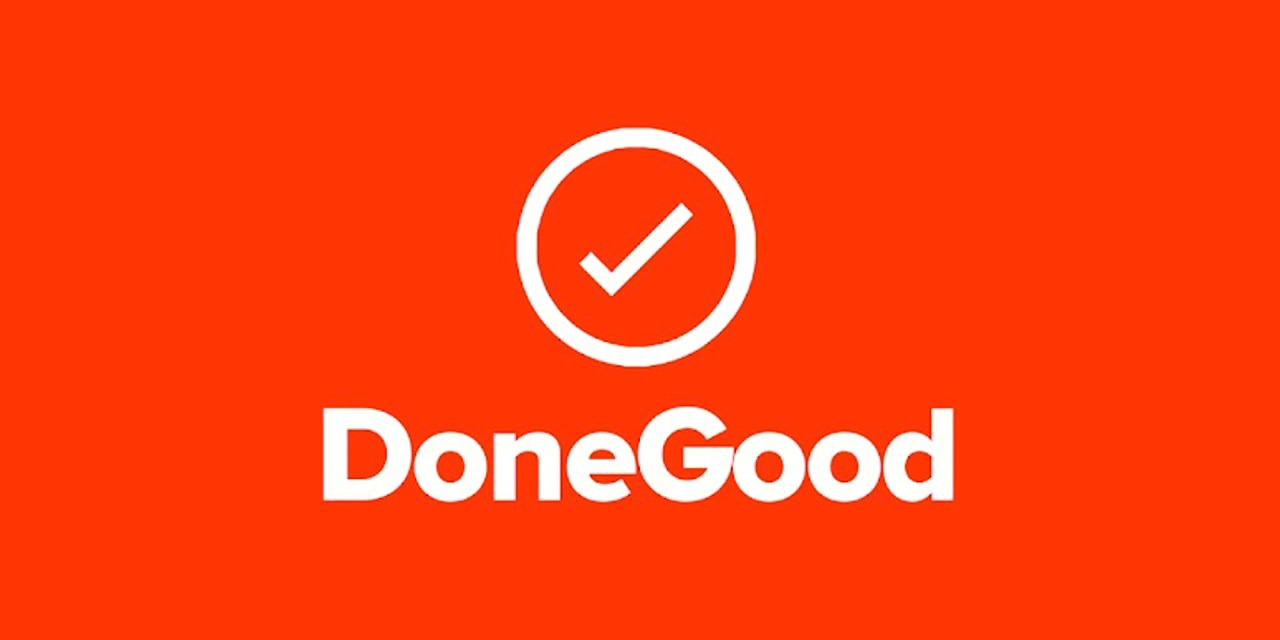 "App Review ""DoneGood"""