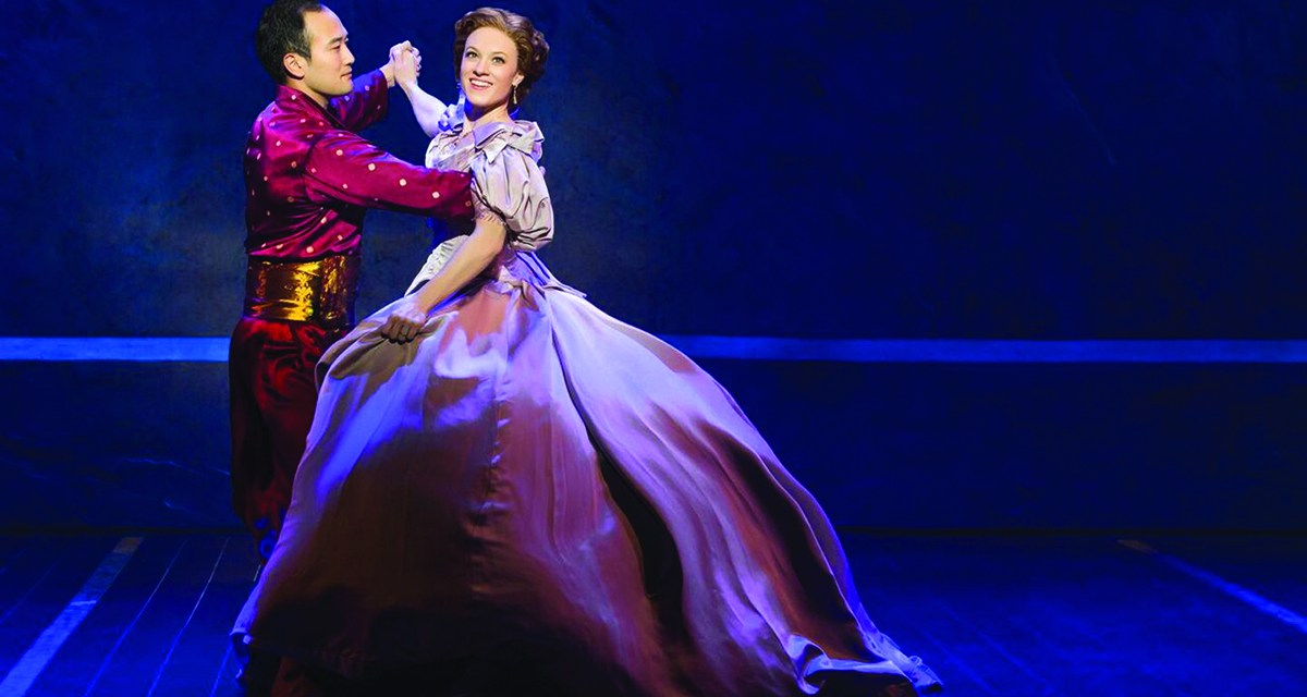 "MSC OPAS Presents ""The King and I"""