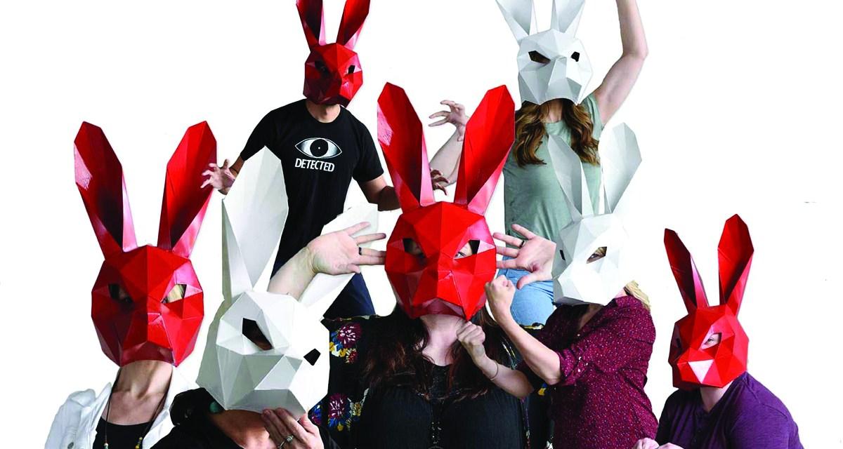 White Rabbit, Red Rabbit: StageCenter Theatre