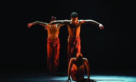 AVPA: Eisenhower Dance Detroit