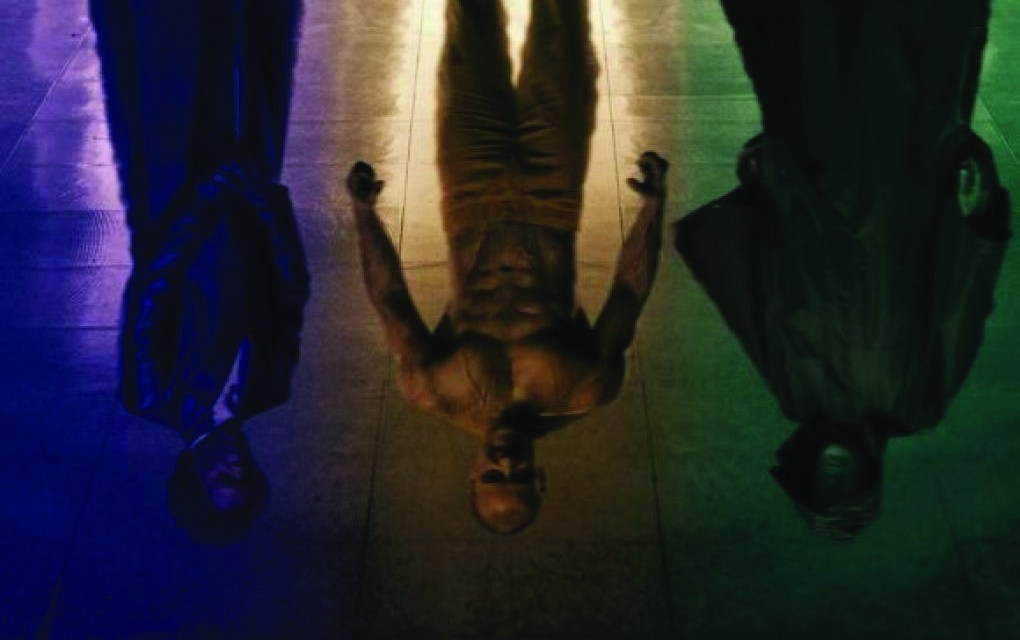 """Movie Review """"Glass"""" by Cumah Holt"""