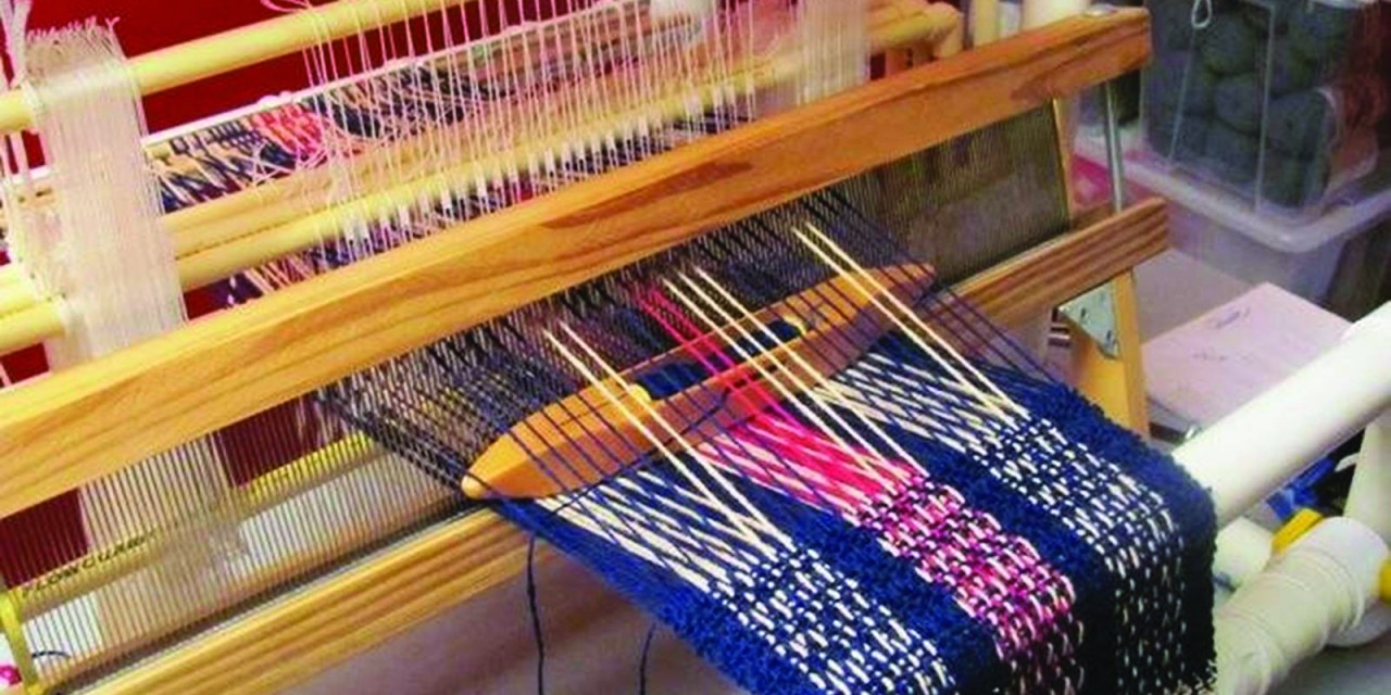 "Brazos Valley Museum of Natural History: ""Weaving Magic: The Artistry of the Loom"""