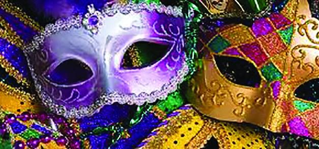 Messina Hof's Mardi Gras Mayhem Murder Mystery Dinner