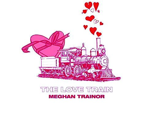 """Album Review: """"The Love Train"""" by Meghan Trainor"""