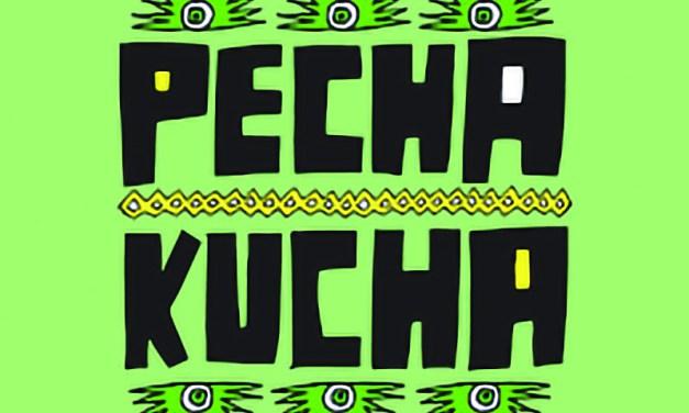 A Night of Ideas: PechaKucha
