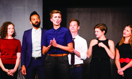 The Second City at Blinn College