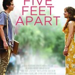 """Movie Review: """"Five Feet Apart"""""""