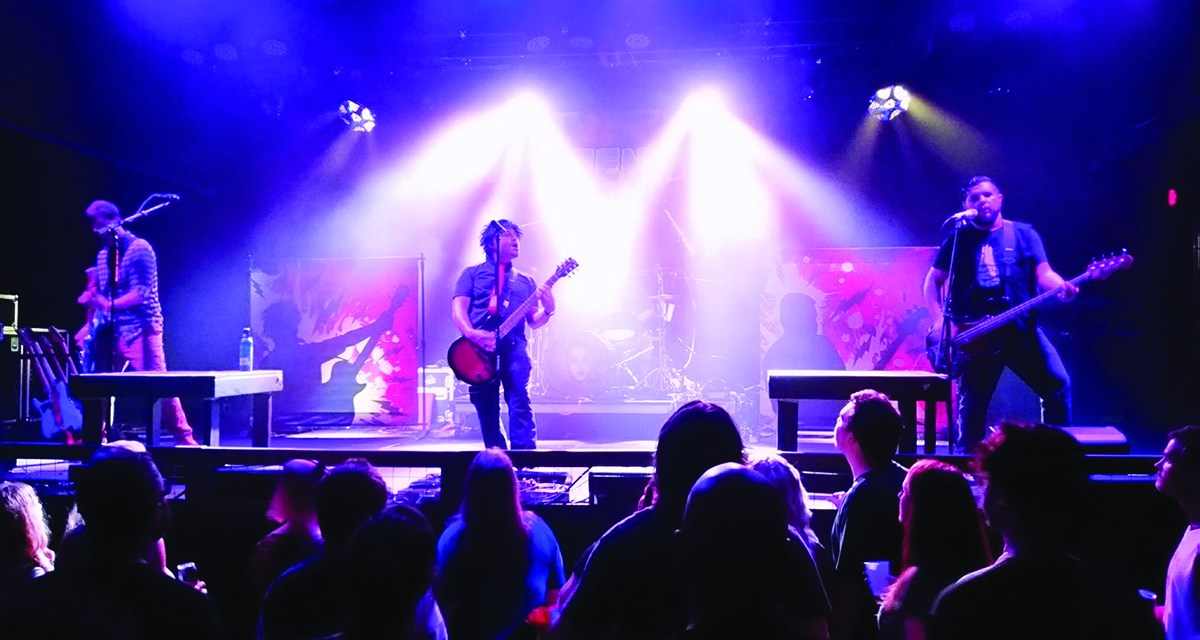 """Rock and Reminisce at Grand Stafford Theater's """"Tribute Night"""""""