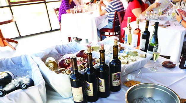 """Messina Hof's """"St. Patrick's Day"""" Cooking Party with the Chef"""