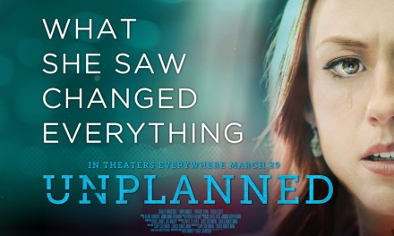 "Movie Review: ""Unplanned"""
