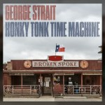 "Album Review: ""Honky Tonk Time Machine"""
