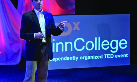TEDx Blinn Campus