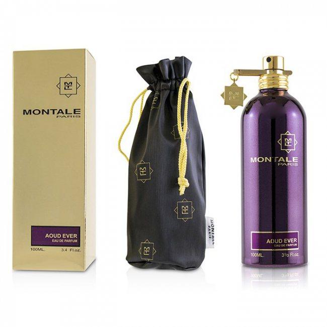 Montale întuneric violet de la Pierre Montale
