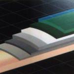 Chapa y pintura: sistema de pintura tricapa