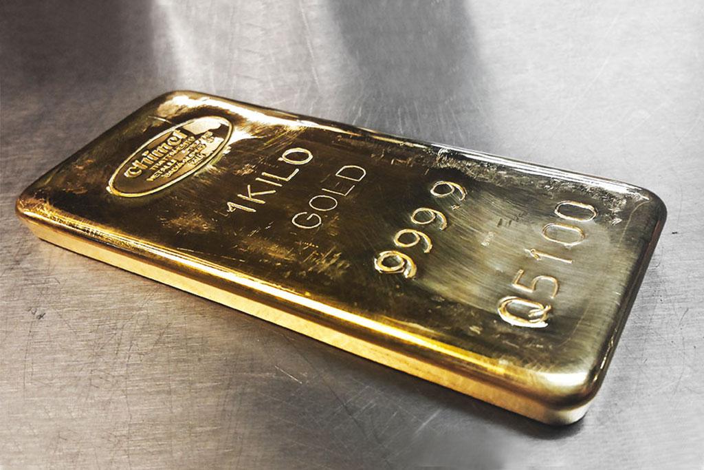 oro etico