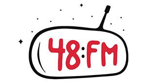 48FM - 100.1 Liège