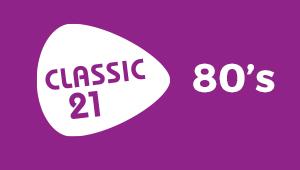 Classic 21 80's (RTBF)