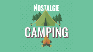 Nostalgie Camping