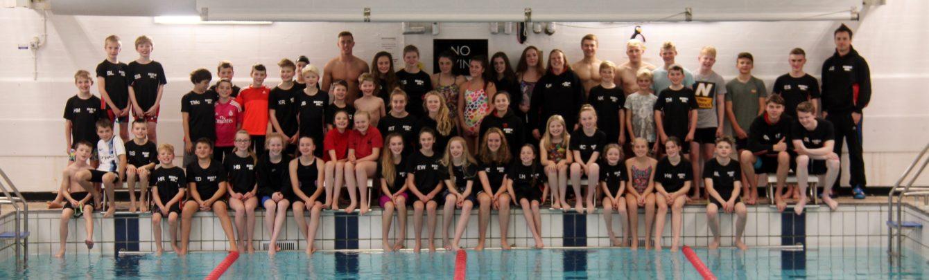 Marple Swimming Club