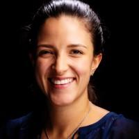 Paulina S. Ortega