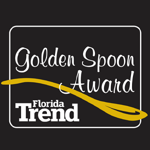 key west restaurant cafe marquesa golden spoon award