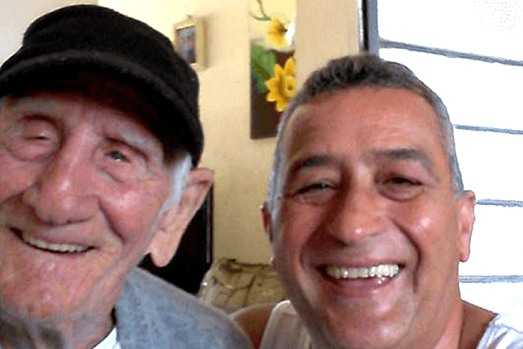 Mr. Claudovir Marques and Mr. Renato Marques