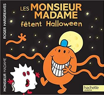 Monsieur Madame fêtent halloween
