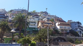 Homes on the hill