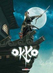 Okko, le Cycle du vide, tomes 9 et 10 - HUB