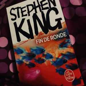 Fin de ronde de Stephen King