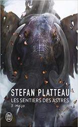 Couverture du livre Meijo de Stefan Platteau en version poche chez J'ai Lu éditions