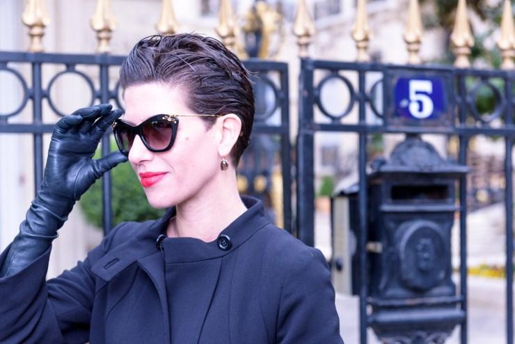 Marquis Paris - Fashion Blog. / 2017 © Cedric-Doux.fr / Marquis Paris