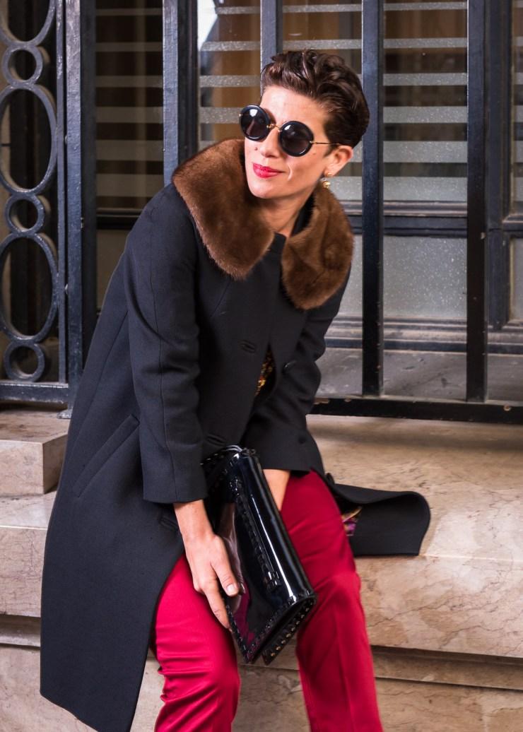 Marquis Paris - Fashion Paris oct 2017