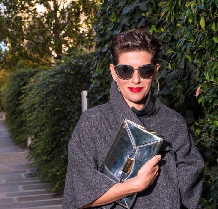 Marquis Paris - Fashion Paris 2017